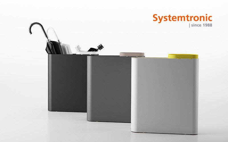 SYSTEMTRONIC Umbrella stand Hall furniture and accessories Storage  |