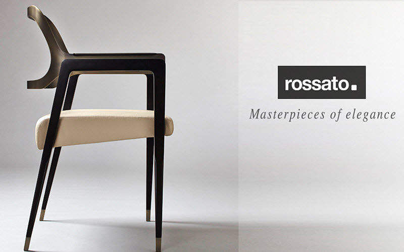 ROSSATO Bridge chair Armchairs Seats & Sofas  |