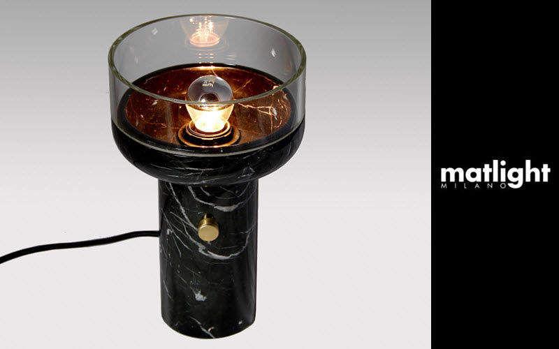 MATLIGHT Milano Table lamp Lamps Lighting : Indoor  |