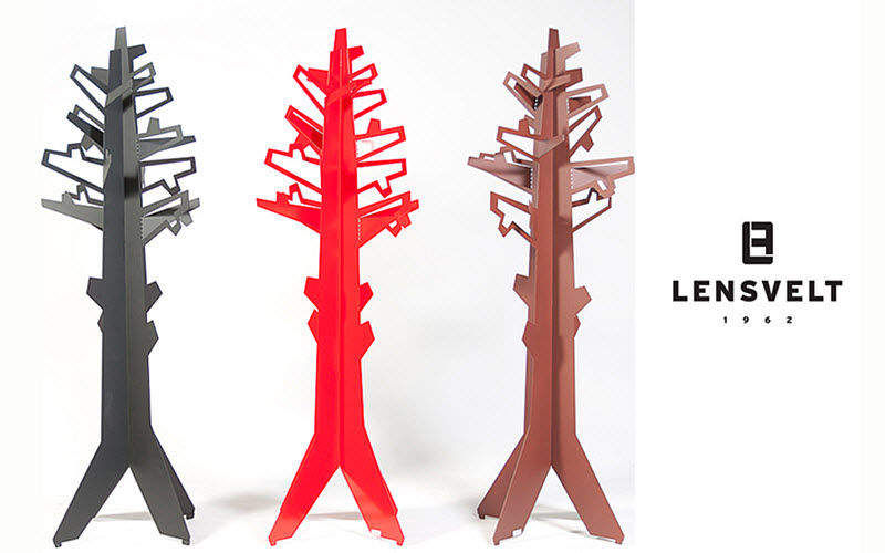 LENSVELT Coat rack Hall furniture and accessories Storage  |