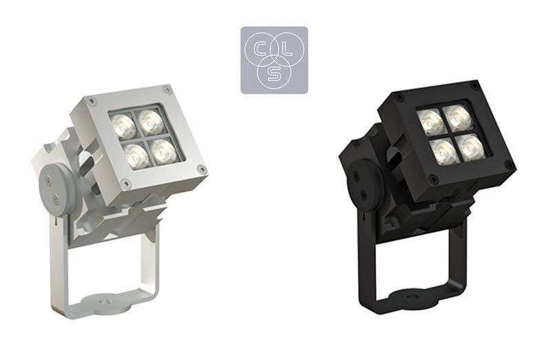 CLS LED Exterior spotlight Projectors Lighting : Outdoor  |