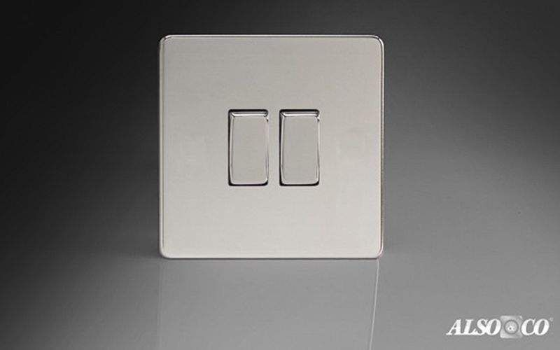 ALSO & CO Two-way switch Electrics Lighting : Indoor  |