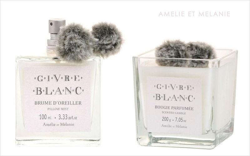 Amelie et Melanie Scented mist Scents Flowers and Fragrances  |
