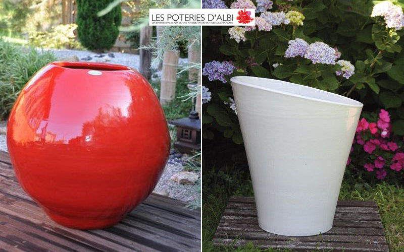 Les Poteries D'albi Flower container Containers Garden Pots  |