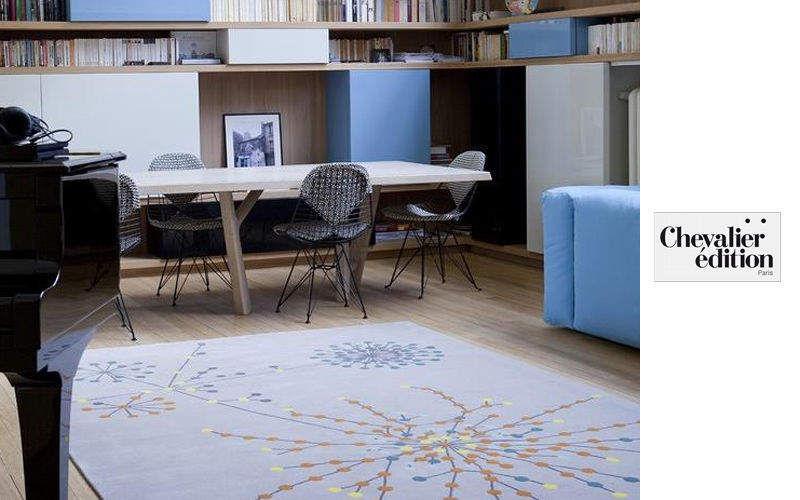 CHEVALIER EDITION Modern rug Modern carpets Carpets Rugs Tapestries   