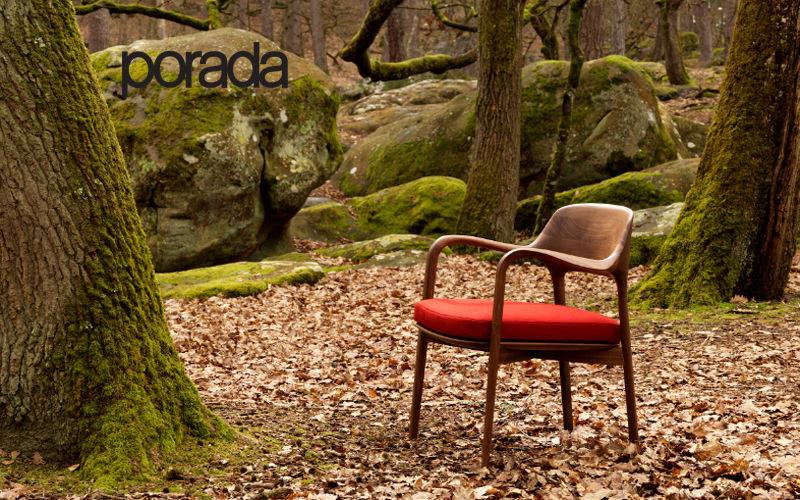 Porada Armchair Armchairs Seats & Sofas  |