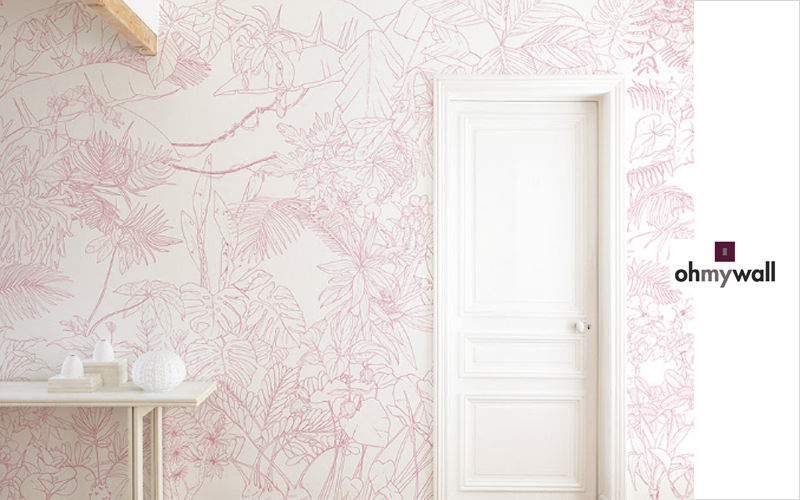Ohmywall Panoramic wallpaper Wallpaper Walls & Ceilings  |