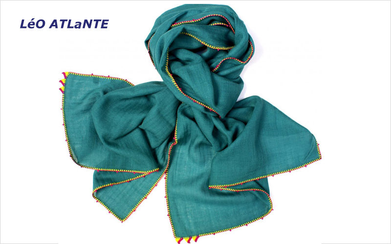 LEO ATLANTE Scarf Clothing Beyond decoration  |