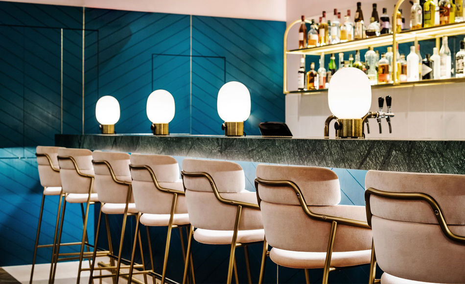 Arrmet Bar Chair Chairs Seats & Sofas  |