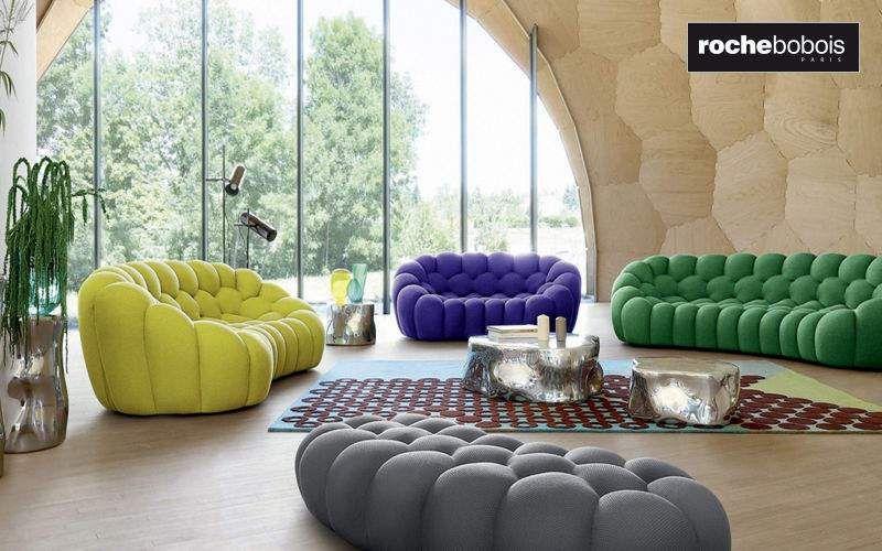 ROCHE BOBOIS 2-seater Sofa Sofas Seats & Sofas  |