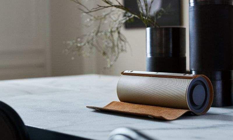 Lemus Portable loudspeaker Hifi & Sound High-tech   