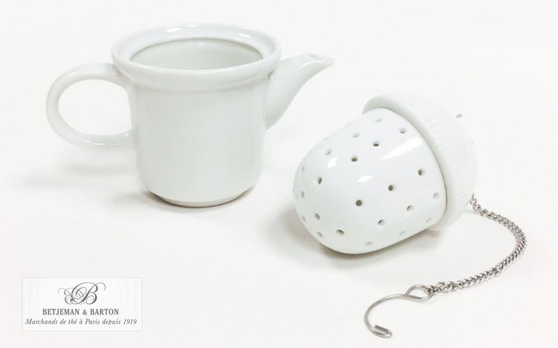 Betjeman & Barton Tea ball Tea service accessories Tabletop accessories  |
