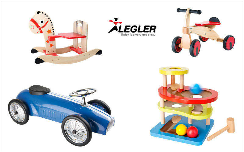 Legler Wooden toy Various toys and games Games and Toys  |