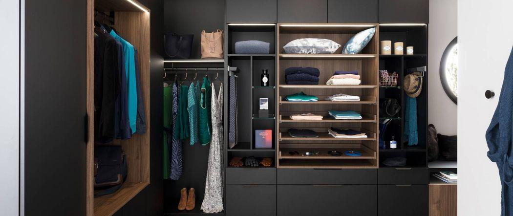 Perene Corner dressing wardrobe Dressing rooms Wardrobe and Accessories   