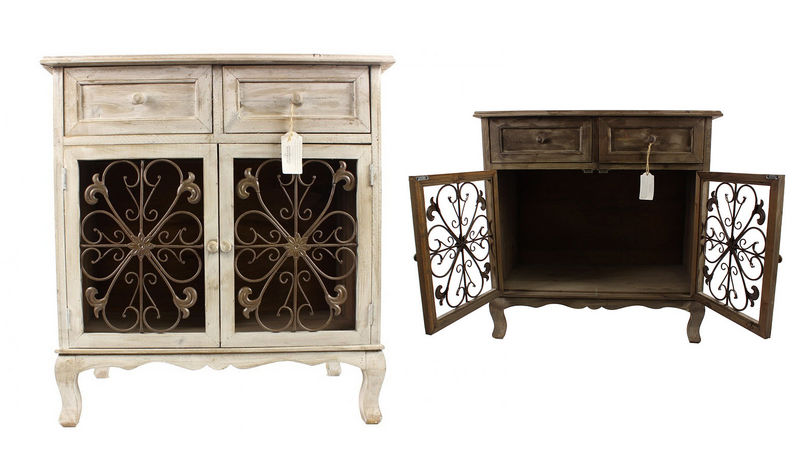 DECORATION D AUTREFOIS Jam cupboard Cabinets and Buffets Storage  |