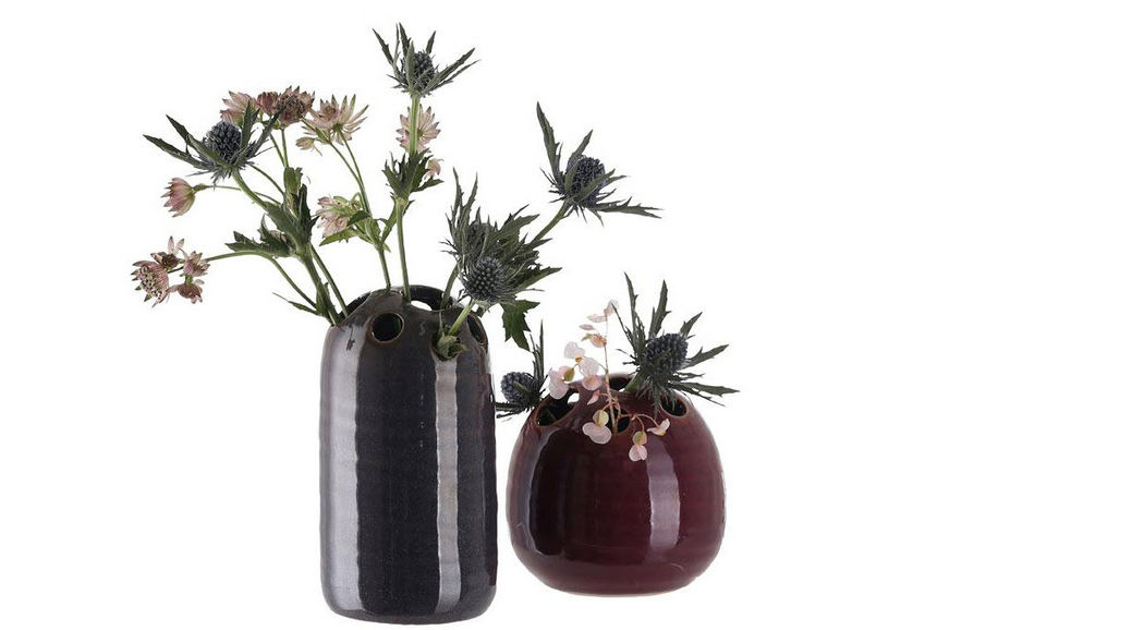 A SIMPLE MESS Flower Vase Vases Flowers and Fragrances  | Design Contemporary