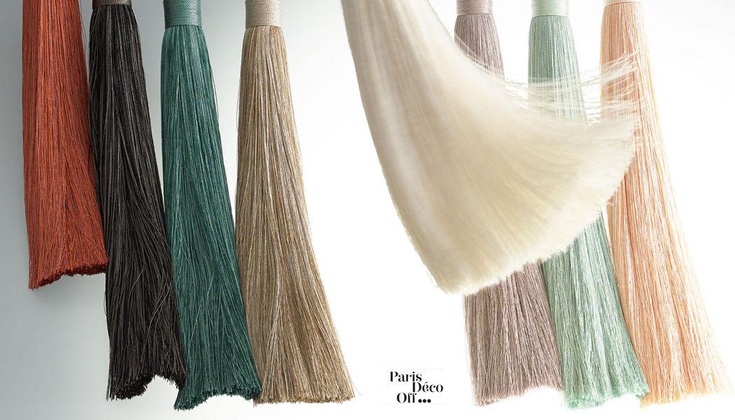 SAHCO GmbH Tieback Curtain tiebacks Curtains Fabrics Trimmings  |