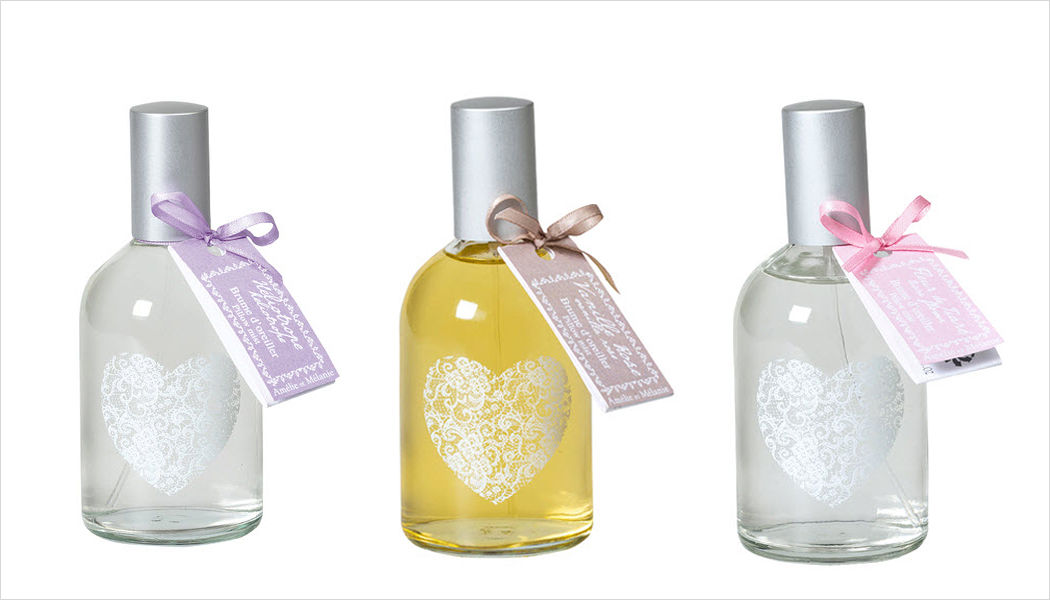 Amelie et Melanie Scented mist Scents Flowers and Fragrances  |