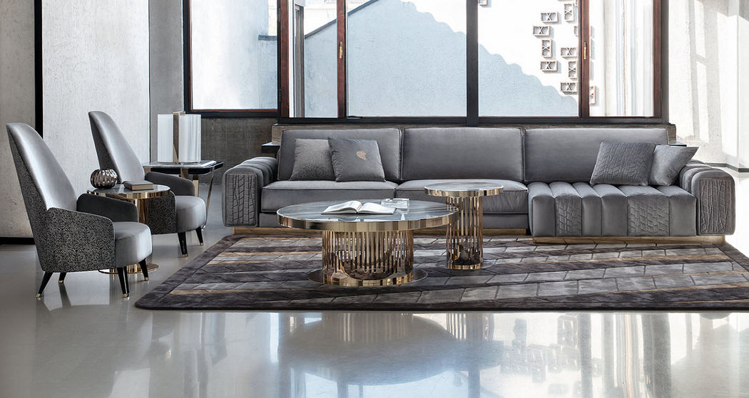 Giorgio Collection Lounge suite Drawing rooms Seats & Sofas  |