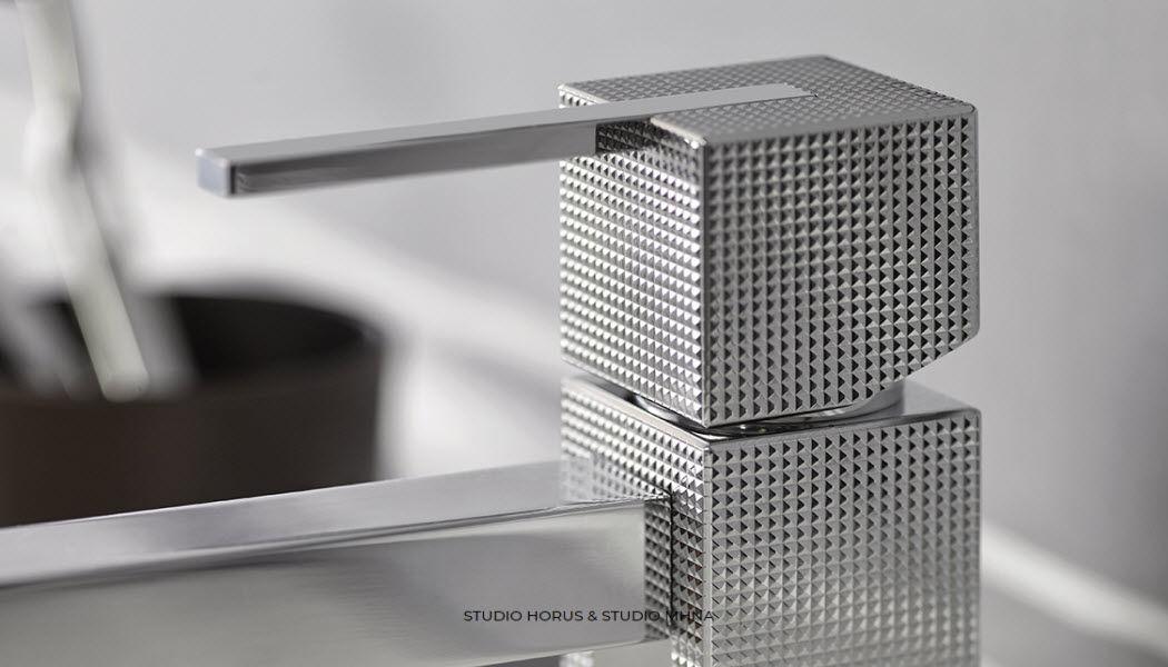 Horus Basin mixer Taps Bathroom Accessories and Fixtures Bathroom | Design Contemporary
