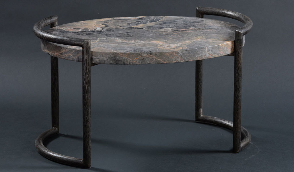 Atelier Alain Daudre Side table Low tables Tables and Misc.  |