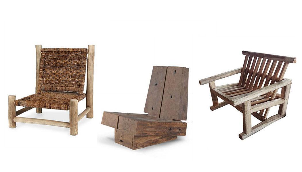 Sempre Garden armchair Outdoor armchairs Garden Furniture  |