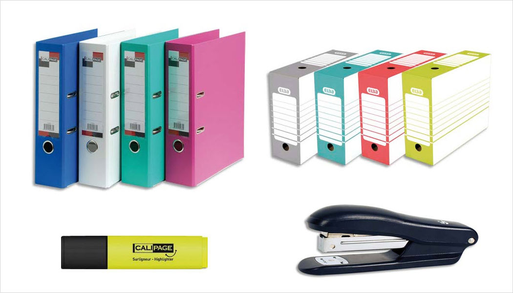 Calipage Lever arch file Boxes and files Office  |