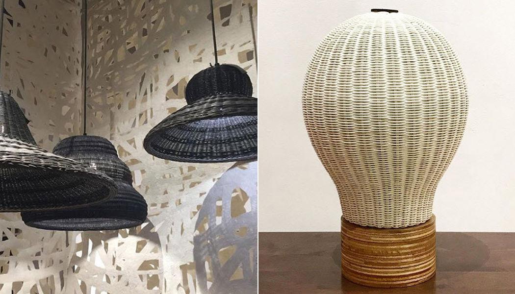 ZACARIAS 1925 Table lamp Lamps Lighting : Indoor  |