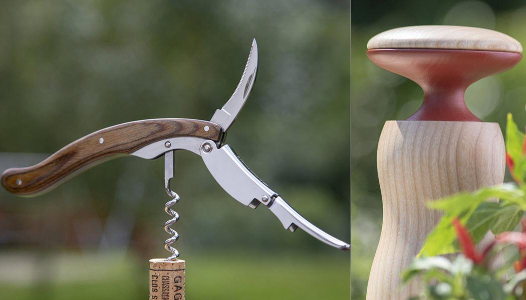 Legnoart Corkscrew Wine accessories Tabletop accessories  |