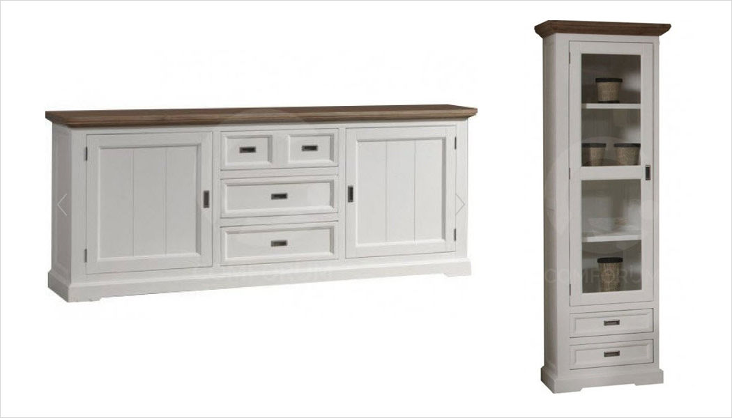 COMFORIUM Sideboard Cabinets and Buffets Storage  |