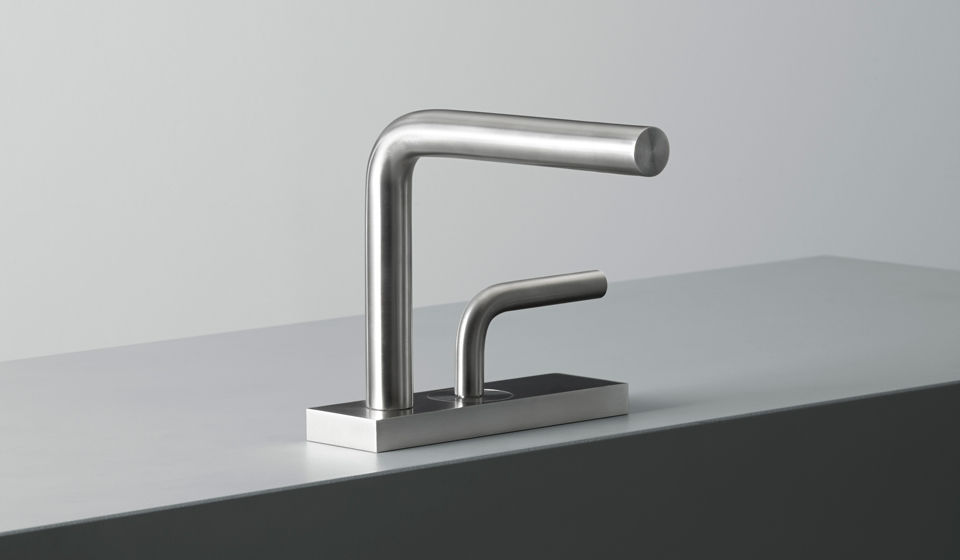 QUADRO DESIGN Kitchen mixer tap Kitchen taps Kitchen Equipment  |