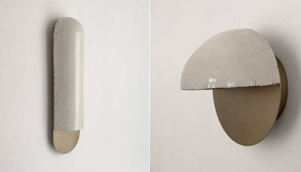 EMMANUELLE SIMON Wall lamp Interior wall lamps Lighting : Indoor  |