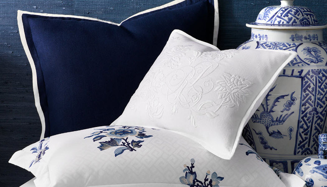 Ralph Lauren Home Square Cushion Pillows & pillow-cases Household Linen  |