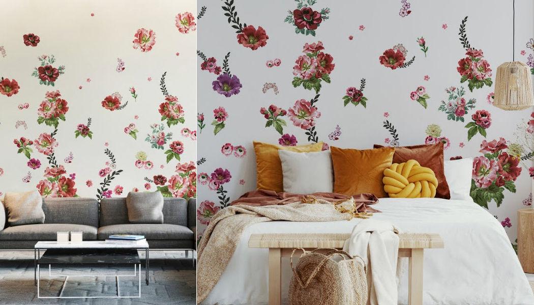 ISIDORE LEROY Wallpaper Wallpaper Walls & Ceilings   