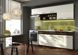 BALTIC MEUBLES - roma - Built In Kitchen