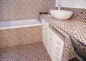 BEAUREGARD - n�1 - Personalised Tile