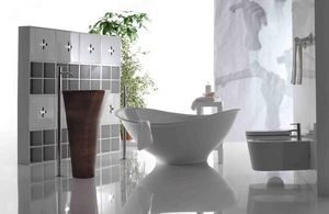 GALASSIA - meg11 - Freestanding Bathtub