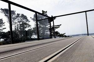 Cadiou Industrie - evy - Stair Railing