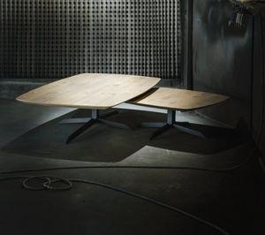 Ph Collection - flo caron-- - Rectangular Coffee Table