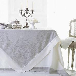 Cologne & Cotton -  - Square Tablecloth