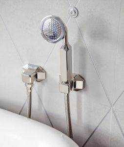 Volevatch - art deco - Shower Set