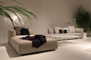 PROSTORIA - match modular sofa - Adjustable Sofa
