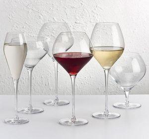 NUDE - fantasy - Cognac Glass