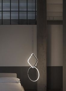 FLOS - .arrangements - Hanging Lamp