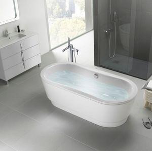 VILLEROY & BOCH - BAIN SANITAIRE - opera - Freestanding Bathtub