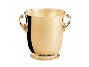 Ercuis - --empire - Champagne Bucket