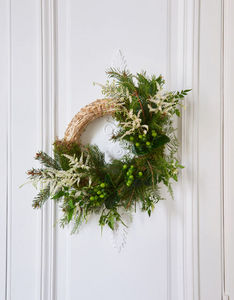 Truffaut -  - Christmas Wreath