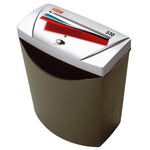 Bh Holding / Algoris Paper shredder