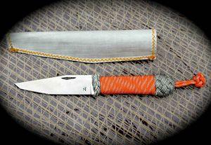 Neptunia Peach knife