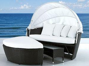 Arbour seat